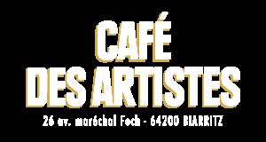 Café des Artistes Biarritz